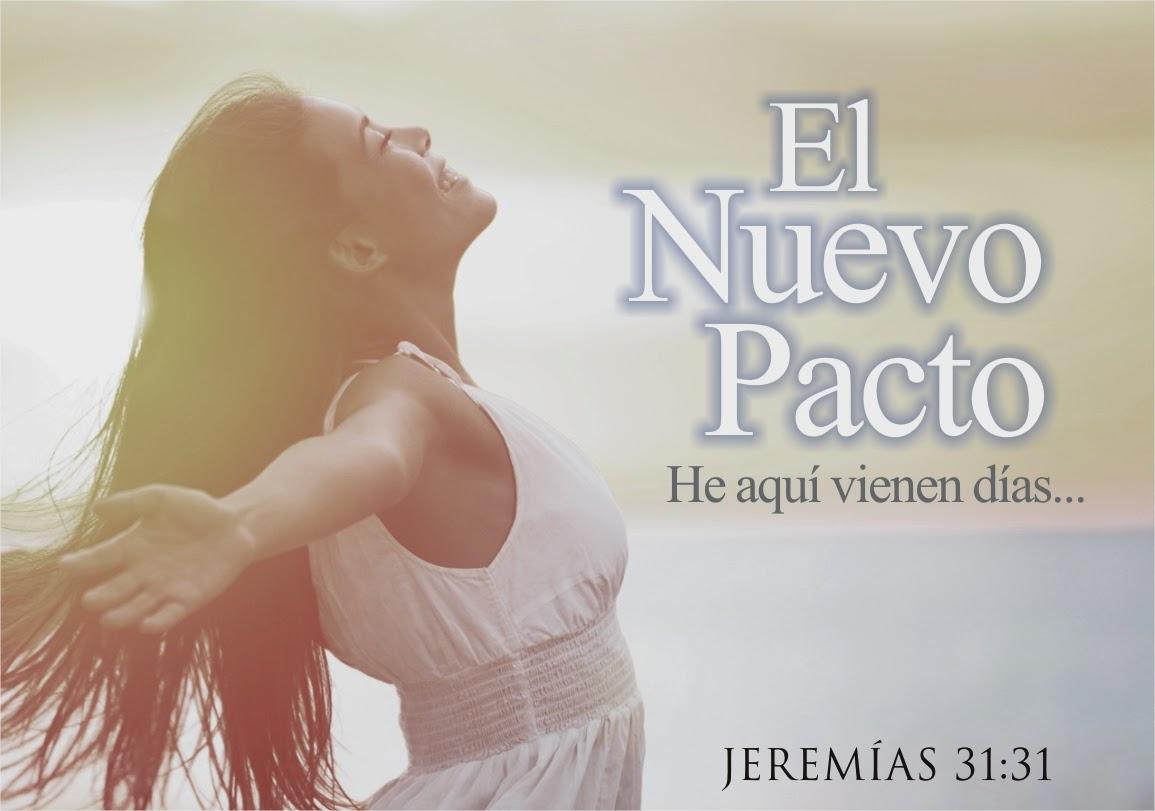 EL NUEVO PACTO.