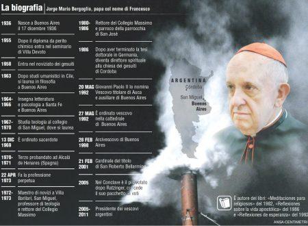 El Juramento que hizo el ahora Papa Francisco I (increible, pero cierto)