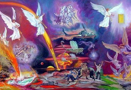 Las 7 Trompetas del Apocalipsis