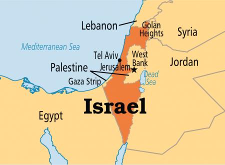 ¿Cuál es la condición para ser heredero y parte del Israel de Dios?