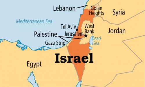 La Batalla en el Monte de Megido, Armagedon y Siria