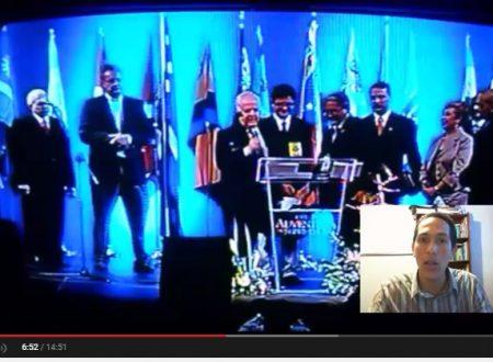 Pastores Adventistas en Venezuela en rebelión por Ecumenismo con católicos y evangélicos