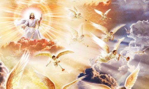 ¿LA 2DA VENIDA DE JESÚS ES EN ESTA GENERACIÓN?