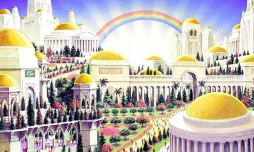 ¿POR QUÉ Y PARA QUÉ VA A VENIR JESÚS POR 2da VEZ?