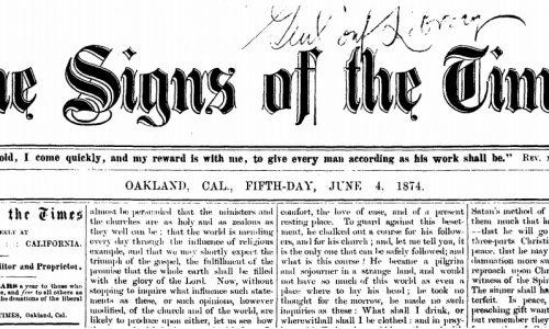 Hito Adventista Original #12: La Observancia del 7mo día como 4to mandamiento de Dios