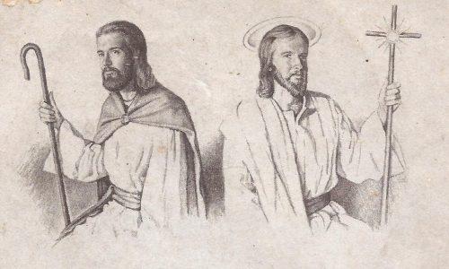 Jesucristo, ¿Semejante o igual a nosotros? ¿Alguna diferencia?