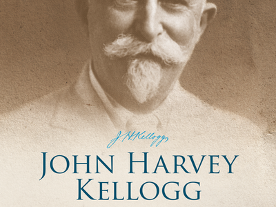 APOSTASÍA ALFA: Carta 300, 1903, Por Elena White, Dirigida al Dr. Kellogg