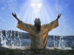 El Rebautismo que lava nuestro pecado de idolatría y renueva nuestro pacto con Dios.