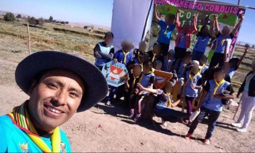 Predicador adventista acosaba a niñas en el club de conquistadores #sodomaadventista