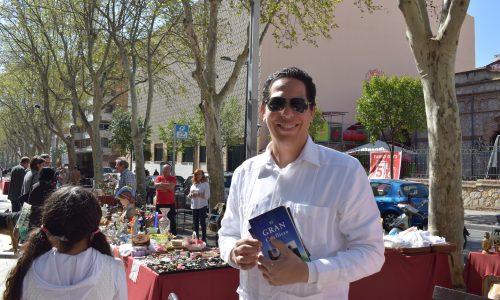 LA ANTORCHA PROFÉTICA SEMBRANDO LA VERDAD PRESENTE EN REUS – CATALUÑA (Sábado Misionero)